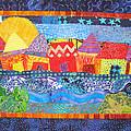 Tropical Harmony by Susan Rienzo