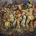 Tropicana Havana by Tomas Castano