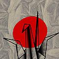 Tsuru by Cheryl Young