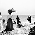 Turn Of The Century Palm Beach by LOC Science Source
