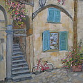 Tuscan Delight by Mohamed Hirji