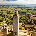 Tuscan Tower