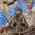 Tuskegee Airman by Anthony High