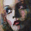 Twiggy Where Do You Go My Lovely by Paul Lovering