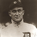 Ty Cobb 1915 by Unknown