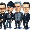 U2 by Art