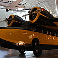 Udvar-hazy Center - Smithsonian National Air And Space Museum Annex - 1212100 by DC Photographer