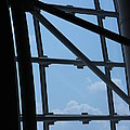 Udvar-hazy Center - Smithsonian National Air And Space Museum Annex - 1212103 by DC Photographer