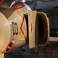 Udvar-hazy Center - Smithsonian National Air And Space Museum Annex - 121232 by DC Photographer