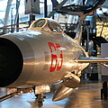 Udvar-hazy Center - Smithsonian National Air And Space Museum Annex - 121234 by DC Photographer
