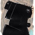 Umbra No. 1 by Mark M  Mellon
