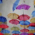 Umbrellas by Jelena Jovanovic