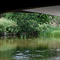 Under The Bridge by Ernie Echols