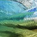 Underwater Wave Curl Print by Vince Cavataio - Printscapes