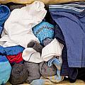 Underwear And Socks by Tom Gowanlock