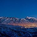 Utah Valley by Chad Dutson