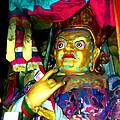 Vaishravana 1 by Lanjee Chee