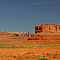 Valley Of The Gods - See What The Gods See by Christine Till