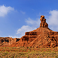 Valley Of The Gods Utah by Christine Till