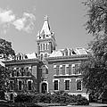 Vanderbilt University Benson Hall by University Icons