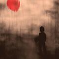 Vanishing Sun by Bob Orsillo