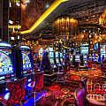 Vegas Slot Machines by Yhun Suarez