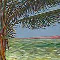 Veiled Horizon by Karen Doyle