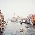 Venice Italy by Michele Aristy