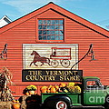 Vermont Country Store by John Greim