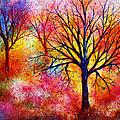Vibrant by Ann Marie Bone