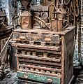 Victorian Workshop by Adrian Evans