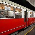 Vienna tram trolley ...