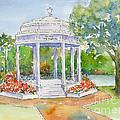 Vimy Memorial by Pat Katz