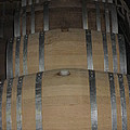 Vineyards In Va - 121218 by DC Photographer