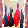 Vino 1 by Phiddy Webb