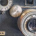 Vintage Argus C3 35mm Film Camera by Scott Norris