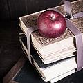Vintage Back To School by Edward Fielding
