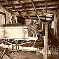 Vintage Barn Finds by Cheryl Young