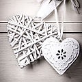 Vintage Hearts by Jane Rix