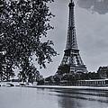 Vintage Paris by Georgia Fowler