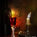 Vintage Port by Amanda And Christopher Elwell