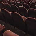 Vintage Theater by Margie Hurwich