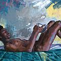 Waipio Gentry 10 by Douglas Simonson