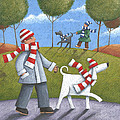 Walk In The Park by Peter Adderley