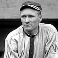 Walter Johnson Close Up by Retro Images Archive