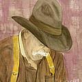 Walter by Regan J Smith