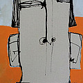 Wanderer No. 14 by Mark M  Mellon