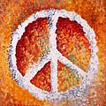 Warm Peace by Michelle Boudreaux