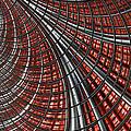 Warp Core by John Edwards
