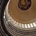 Washington Dc - Us Capitol - 011315 by DC Photographer